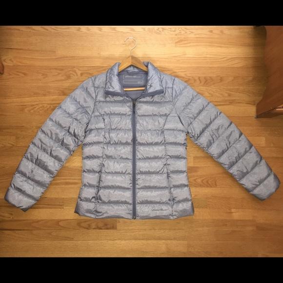 Eddie Bauer Jackets & Blazers - Eddie Bauer Down Coat (S)